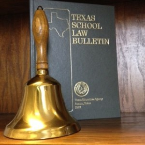 school bell tile